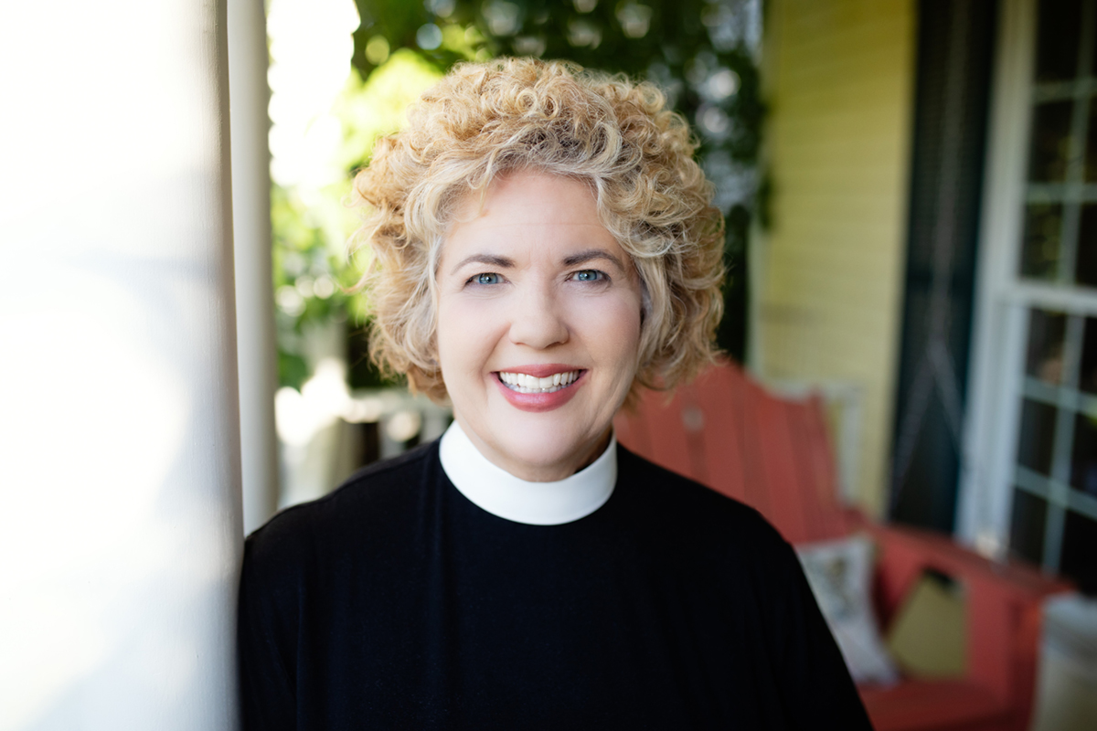 Episcopal Diocese of South Carolina Elects First Female Bishop